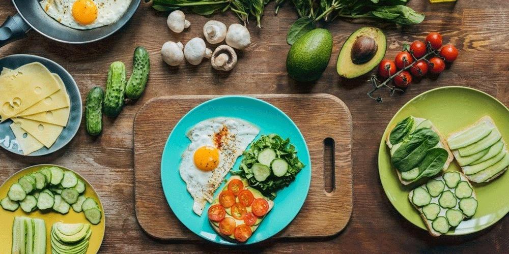 dietas para autofagia