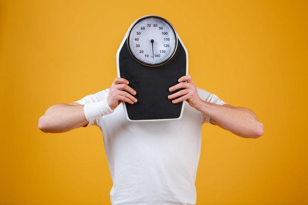 exceso de peso y hormonas