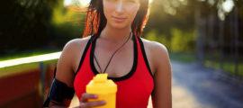 Batidos de proteínas después entrenar – ¿Sirven?