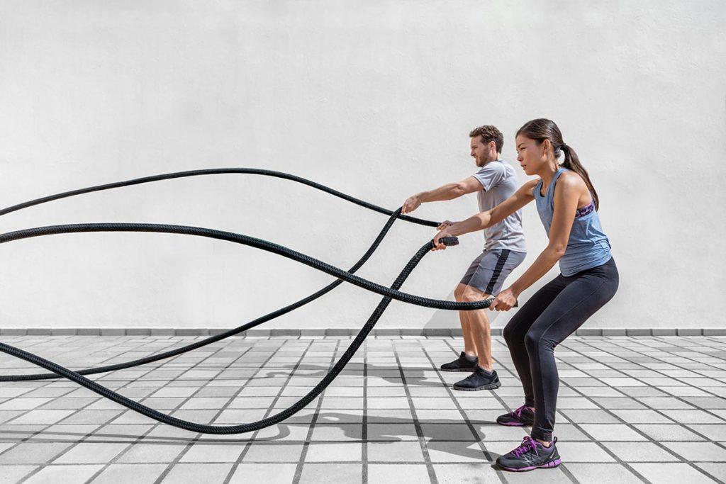 crossfit ganar masa muscular