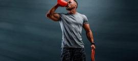 Nutrición deportiva para ganar músculos– Los mejores suplementos y marcas
