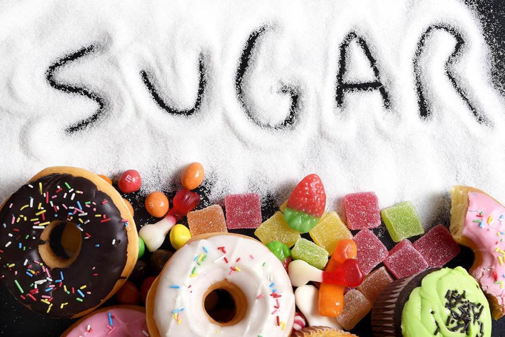 lista de alimentos con indice glucemico alto
