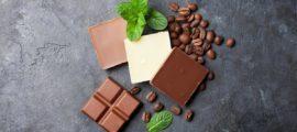 Tipos de chocolate – ¿Cuál es mejor?