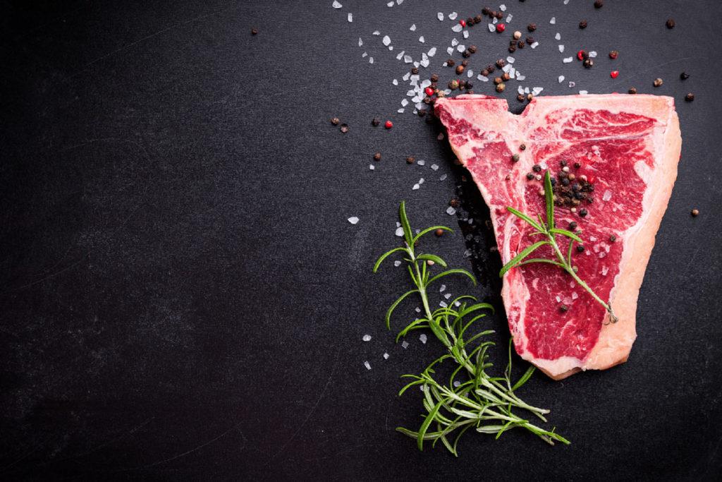 carnes grasas saturadas