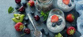 Desayunos de bajo índice glucémico – 5 Ejemplos saludables y ricos