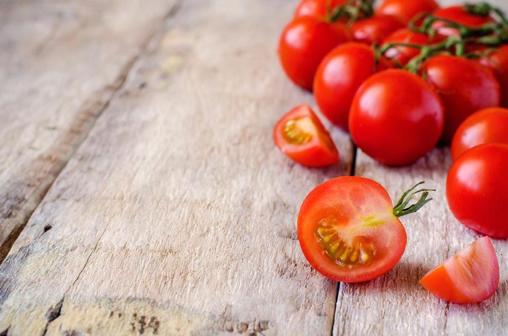 propiedades y beneficios del tomate cherry