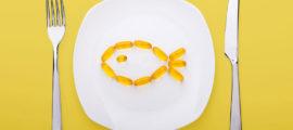 Aceite de pescado –  Beneficios y contraindicaciones