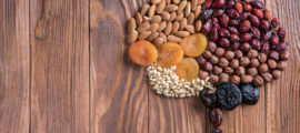 8 Alimentos que ayudan a fortalecer el cerebro