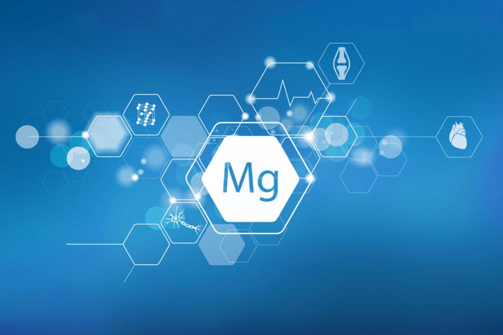 magnesio para hombres testosterona