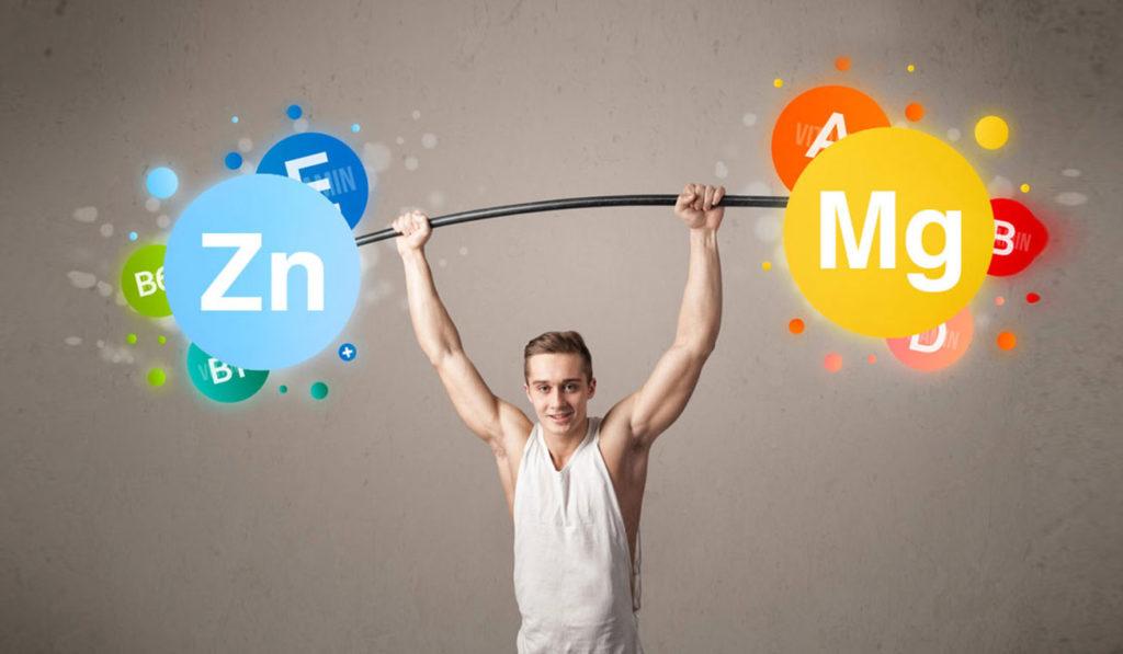 magnesio y testosterona