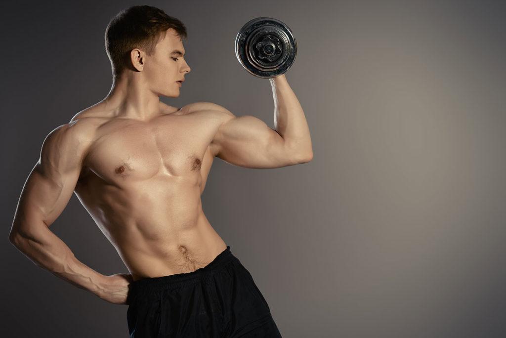 recuperacion muscular consejos