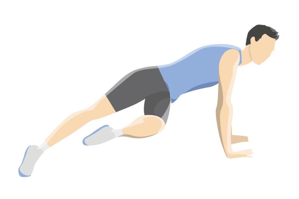 mejores ejercicios basicos abdomen