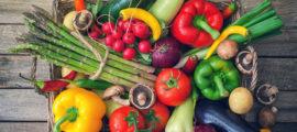 11 Vegetales bajos en carbohidratos que no te sacarán de cetosis