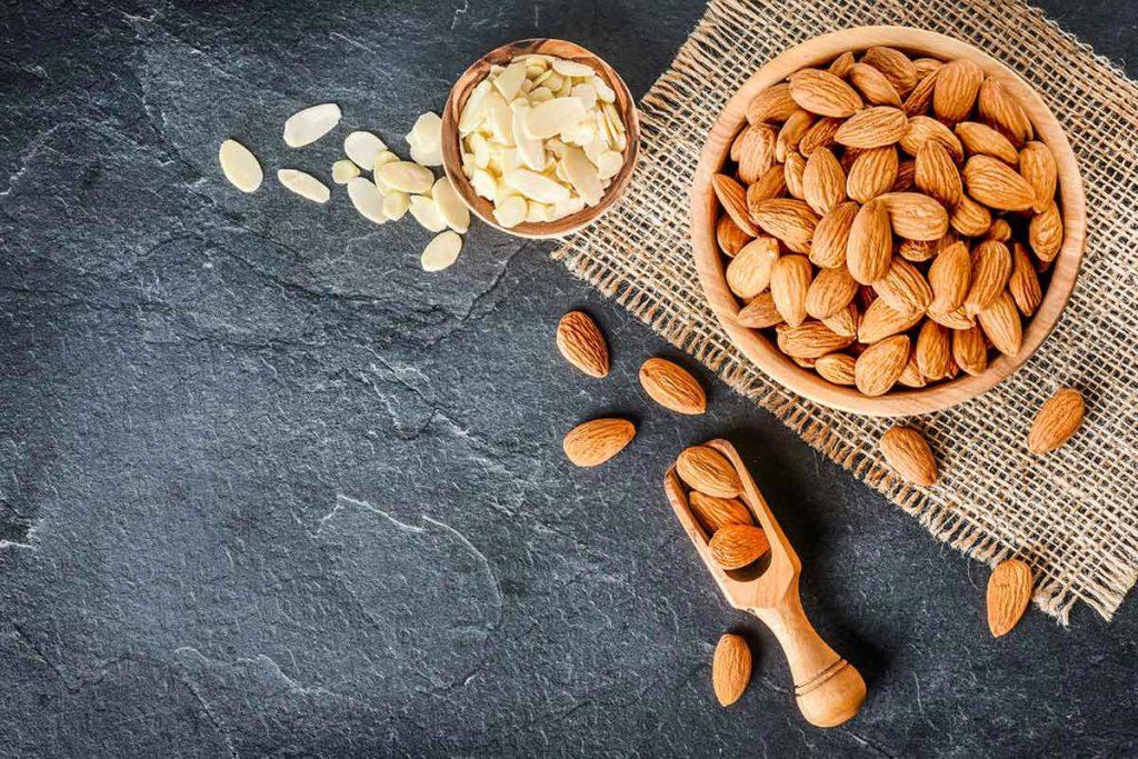 ejemplos de alimentos ricos en nutrientes