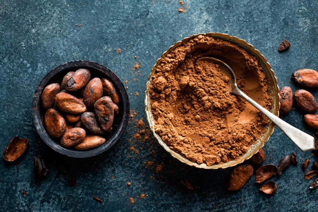 por que el cacao es saludable