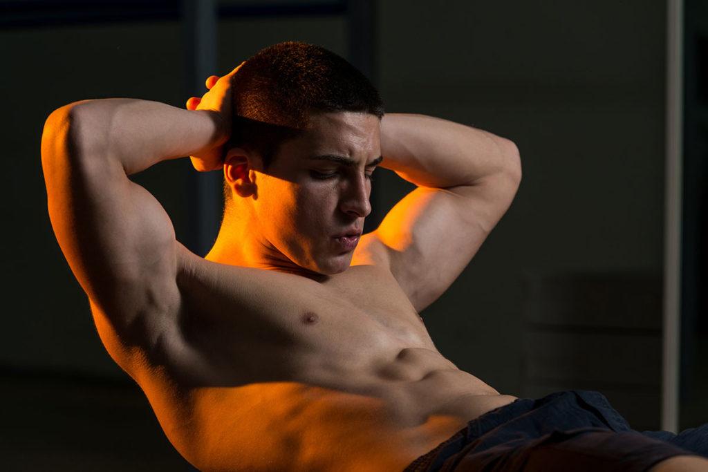 como hacer que un adolescente haga ejercicio