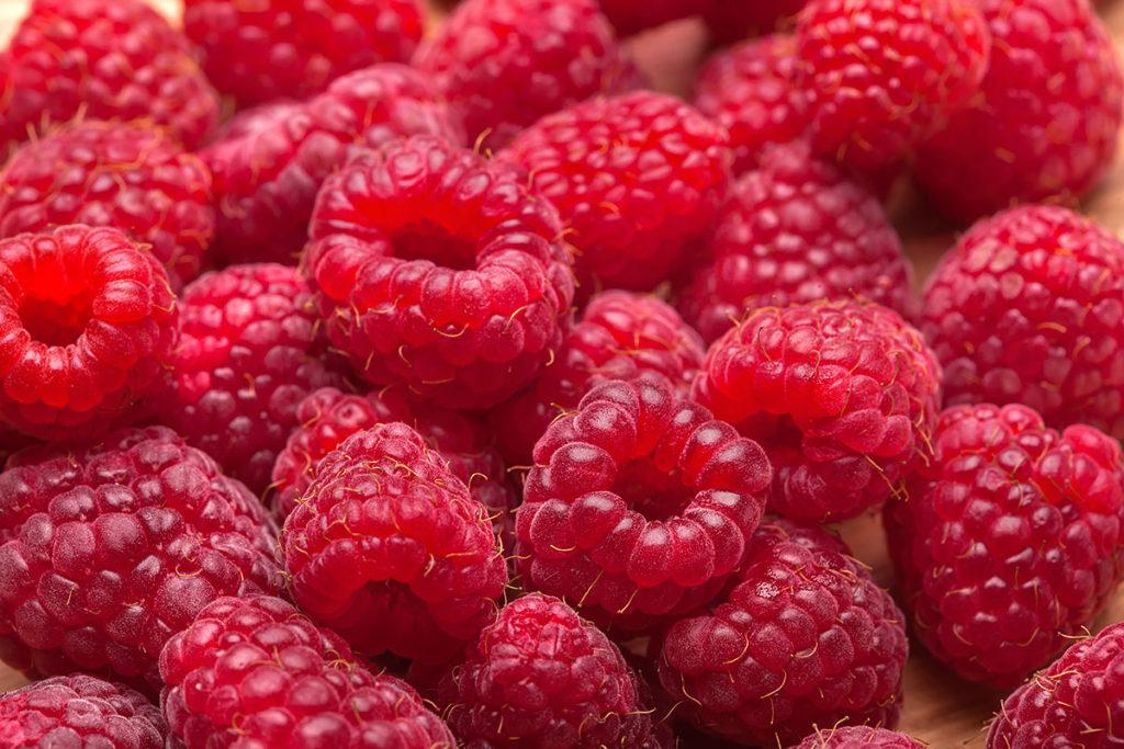 indice glucemico de las fresas