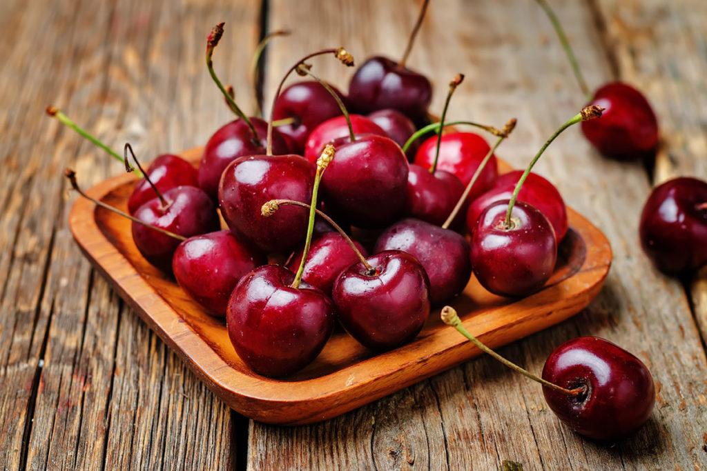 indice glucemico de las frutas