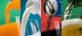 Índice glucémico de las bebidas – ¿Cuáles tienen menor valor?