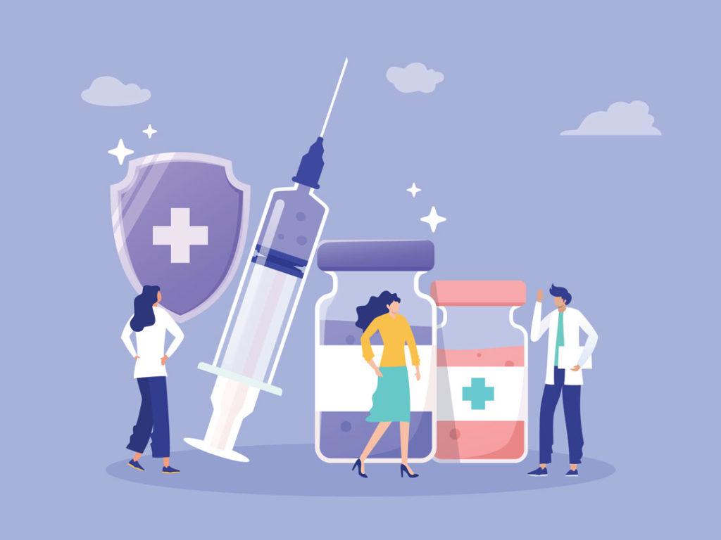 consejos para inyectar insulina sin dolor