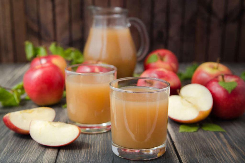indice glucemico de los jugos de frutas
