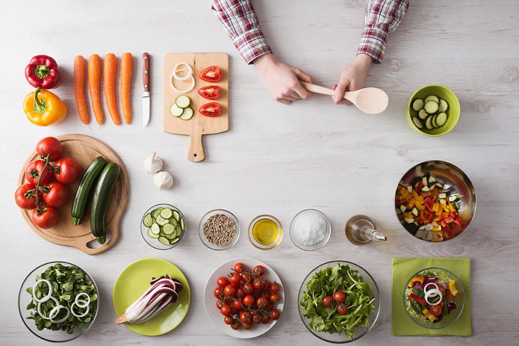 nutrientes buenos para perder peso