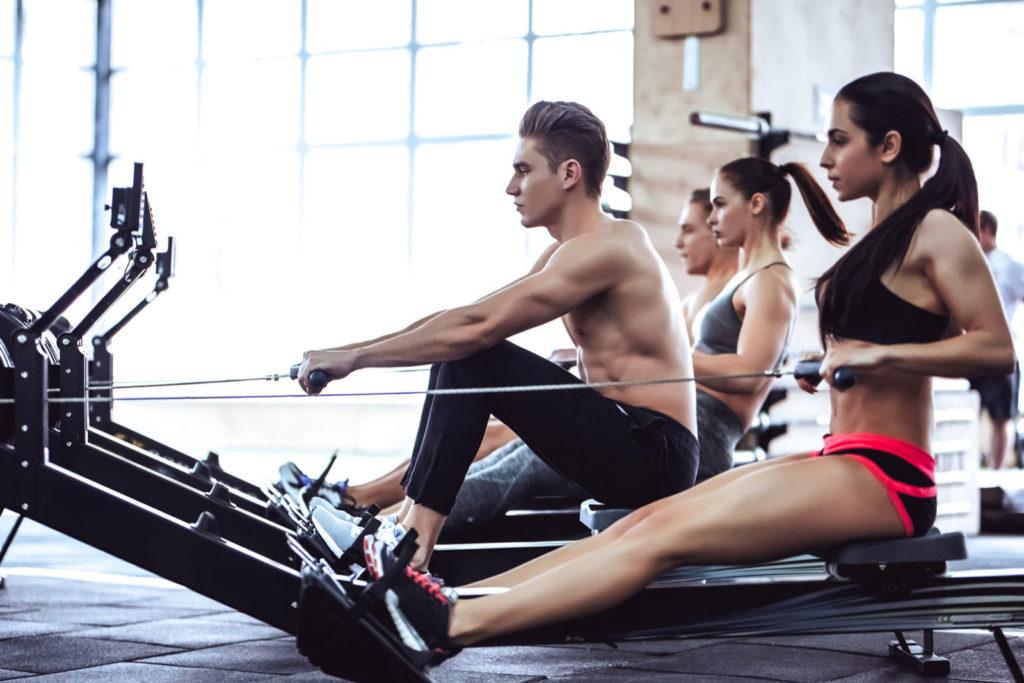 rutina de ejercicios para adolescentes mujeres como tener buen cuerpo a los 15 años