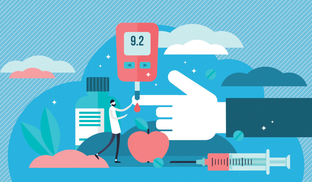 como se trata la neuropatia diabeticos