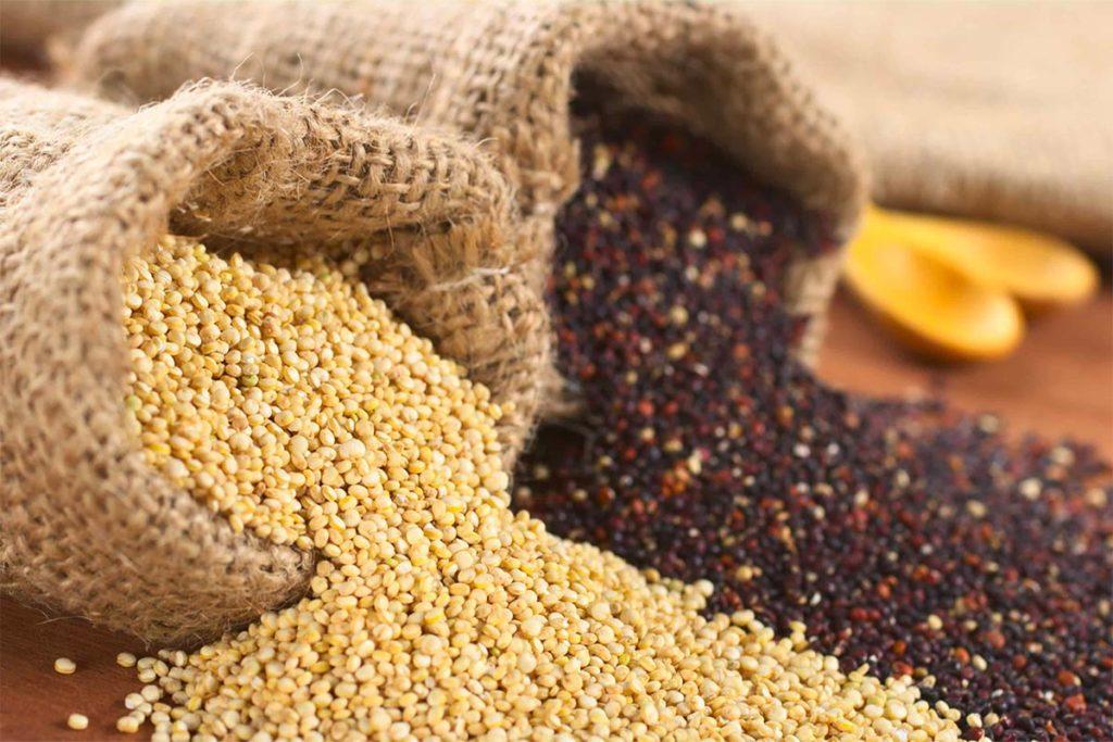 por que la quinoa es cara