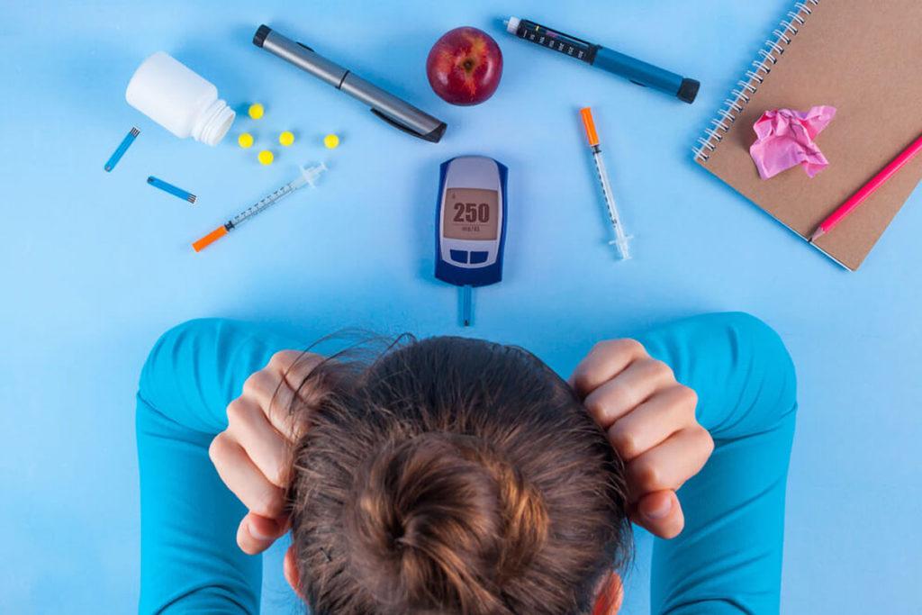 que tipo de diabetes es mas malo