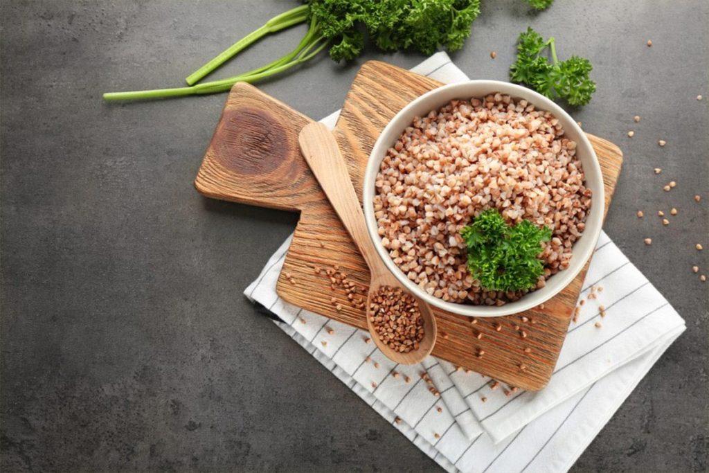 ejemplos de alimentos nutritivos