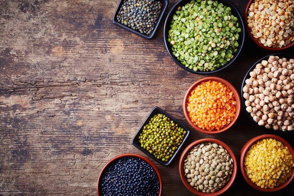 lentejas alimentos saludables
