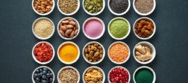 Los 15 alimentos más saludables y nutritivos – Lista completa