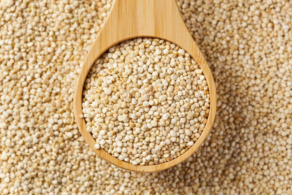 quinoa saludable