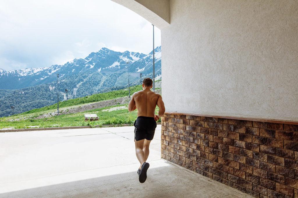 como recuperar los musculos luego de hacer ejercicio