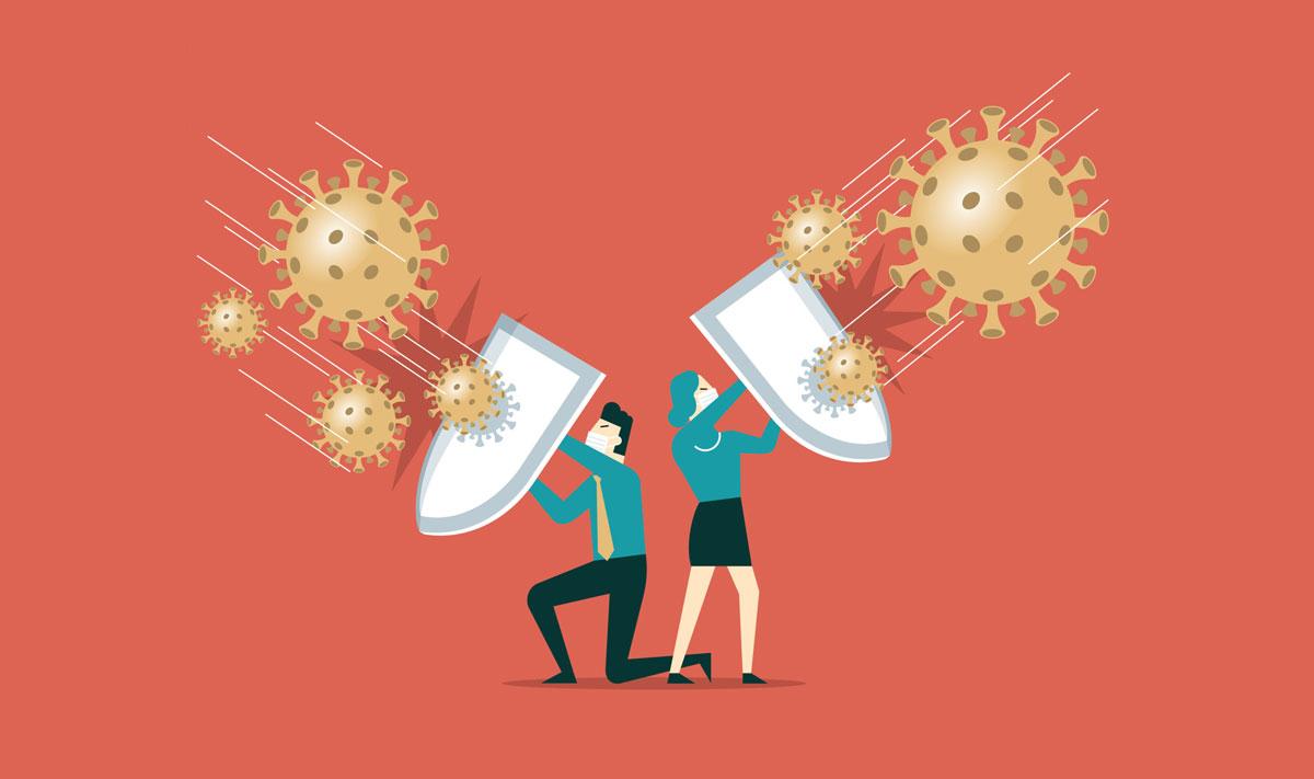 Diferencias entre inmunidad innata y adaptativa