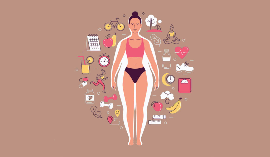 dieta por somatotipo mujeres